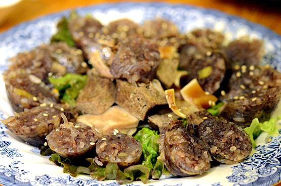スンデの韓国料理レシピのWOW新大久保スンデ